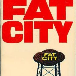 gardner's fat city