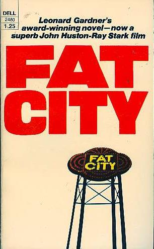 gardner's fat city