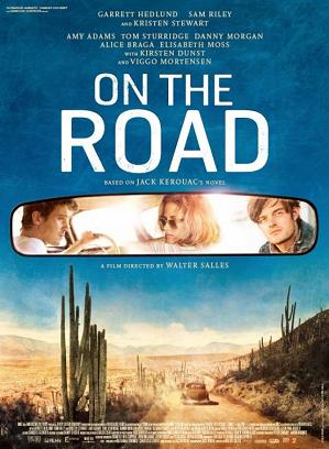 gerald nicosia article: on the road, themovie?