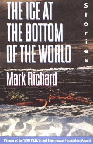 rereading mark richard'sstrays