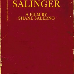 salinger documentary poster