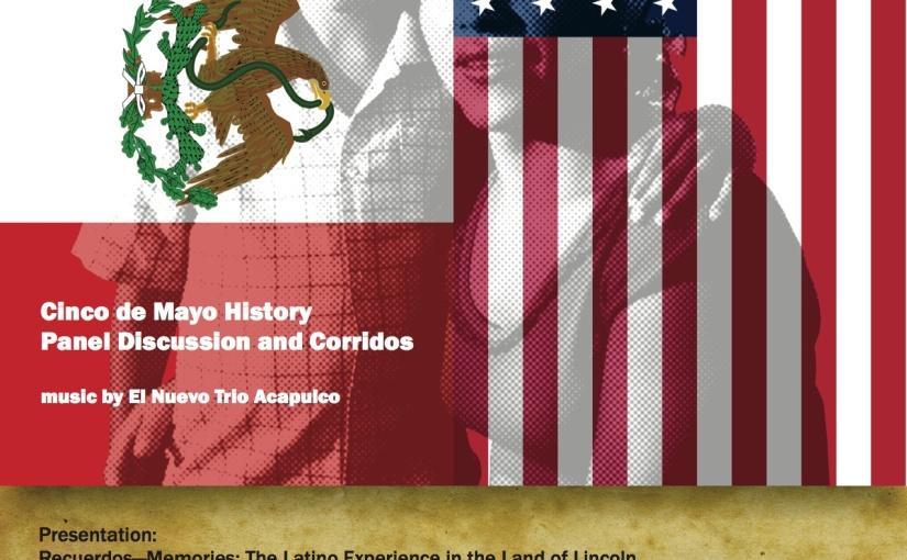 recuerdos-memories: latino experience in the land oflincoln