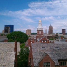 yale writers' conference notes