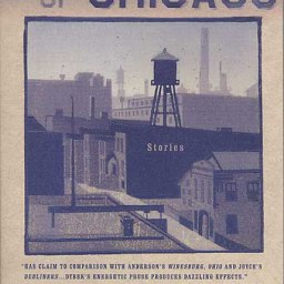 stuart dybek's the coast of chicago