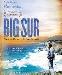 quick review of big sur feature film