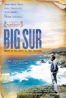 quick review of big sur feature film