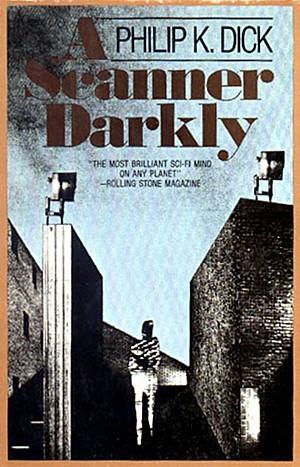 film recommendation: a scannerdarkly