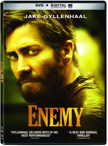 Enemy-dvd-release-date