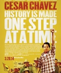 quick review: cesar chavez
