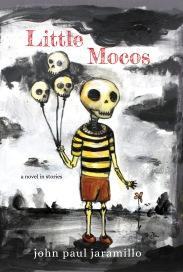 LITTLE MOCOS -- DIGITAL COVER