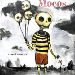 little mocos cover design