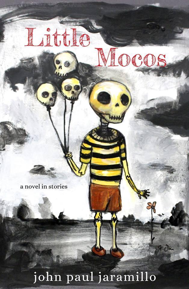 little mocos coverdesign