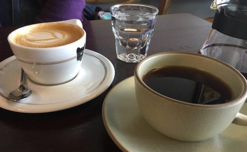 coffee recommendation–comet coffee company st. louis
