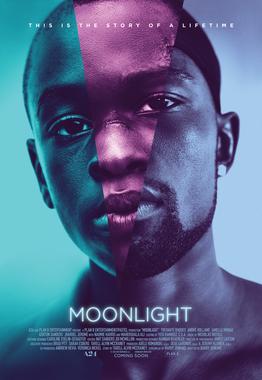 film recommendation: moonlight
