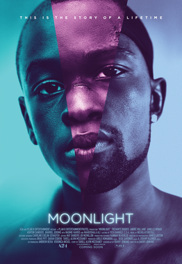 film recommendation: moonlight