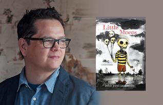 latino book review–little mocos review