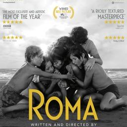 film recommendation: roma